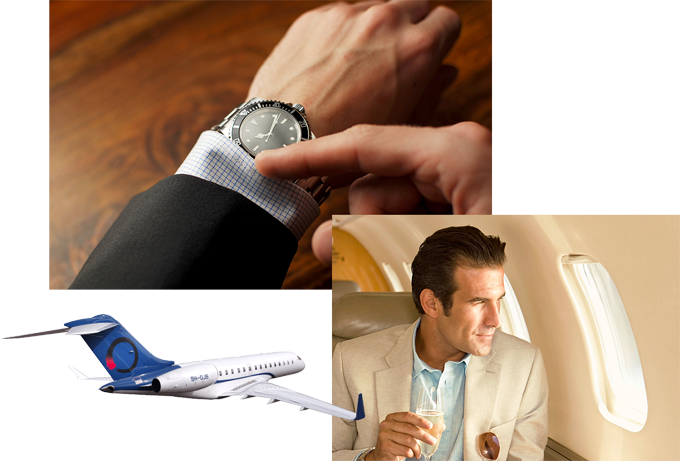 Ojets, private jet charter and hire in Asia, and global